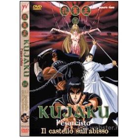 Kujaku. L'esorcista. Vol. 02