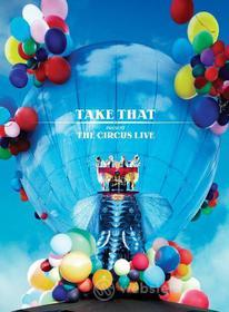 Take That. The Circus Live (2 Dvd)