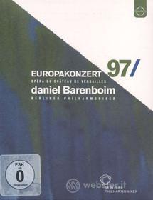 Europakonzert 1997 (Blu-ray)