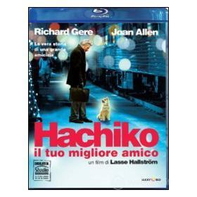 Hachiko (Blu-ray)