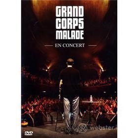 Grand Corps Malade - En Concert
