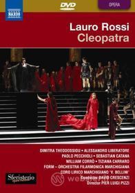 Lauro Rossi. Cleopatra