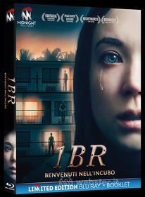 1 Br: Benvenuti Nell'Incubo (Blu-Ray+Booklet) (Blu-ray)