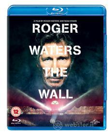 Roger Waters - Roger Waters The Wall (Blu-ray)
