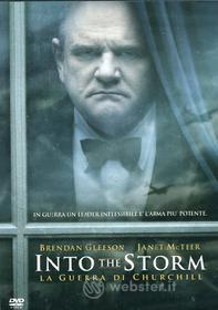 Into the storm. La guerra di Churchill