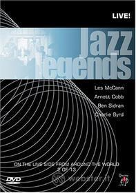 Jazz Legends Live 2