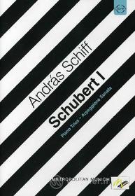 András Schiff plays Schubert. Vol. 1