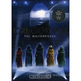 Gregorian. The Masterpiece. Live in Prague