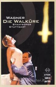 Richard Wagner - Die Walkure (1850) (2 Dvd)