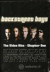 Backstreet Boys - Video Hits: Chapter One