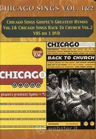 Chicago Sings Gospel'S Greatest Hymns: Back To