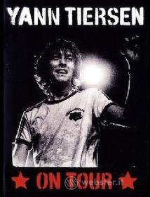 Yann Tiersen. On Tour