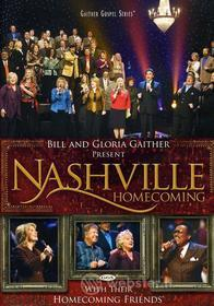 Bill & Gloria / Homecoming Friends Gaither: Nashville Homecoming