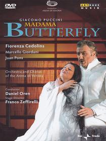 Giacomo Puccini. Madama Butterfly