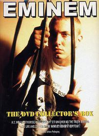 Eminem. The DVD Collector's Box (2 Dvd)