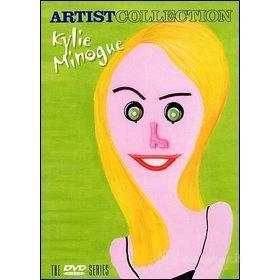 Kylie Minogue. The Artist Collection
