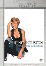 Whitney Houston. The Ultimate Collection