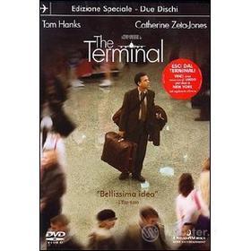 The Terminal (Edizione Speciale 2 dvd)