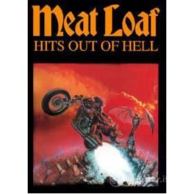 Meat Loaf. Hits Out of Hell