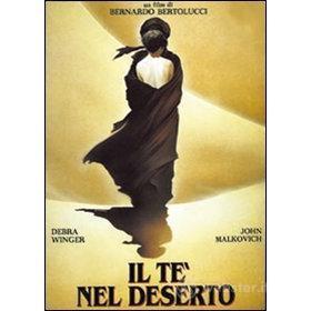 Il tè nel deserto (2 Dvd)
