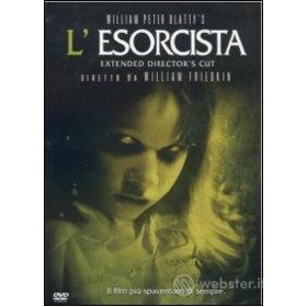 L' esorcista. Versione integrale (2 Dvd)