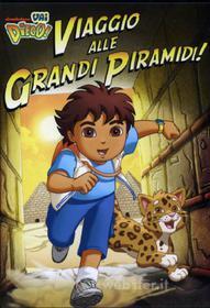 Vai Diego! Viaggio alle grandi piramidi
