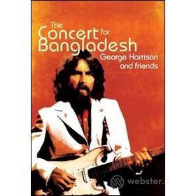 George Harrison & Friends. Concert for Bangladesh (2 Dvd)