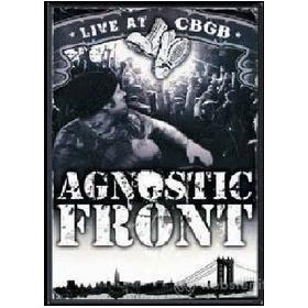 Agnostic Front. Live At C.B.G.B.
