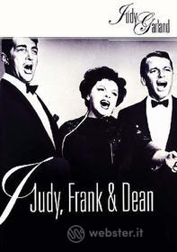 Judy Garland, Frank Sinatra And Dean Martin - Once In A Lifetime