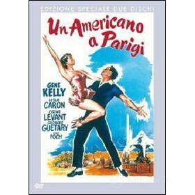 Un americano a Parigi (Edizione Speciale 2 dvd)