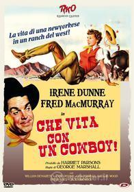 Che vita con un cowboy!