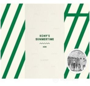 Ikon - Kony'S Summertime
