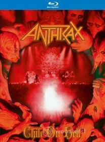 Anthrax - Chile On Hell (Blu-ray)
