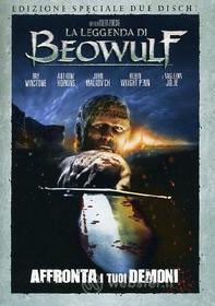 La leggenda di Beowulf (Edizione Speciale 2 dvd)