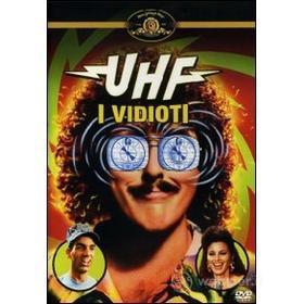 UHF. I vidioti