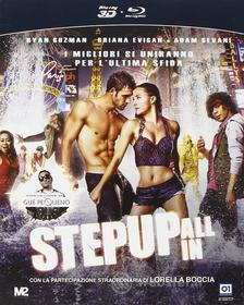 Step Up All In 3D (Blu-ray)