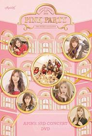Apink - Apink 3Rd Concert Pink Party