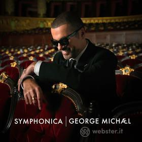 George Michael - Symphonica (Blu-Ray Audio) (Blu-ray)