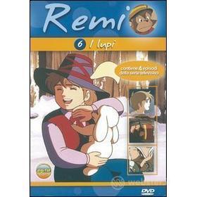 Remi. Vol. 06