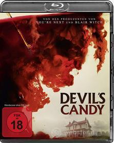 Embry,Ethan/Appleby,Shiri/Glasco,Kiara/+ - Devils Candy (Blu-ray)