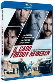 Il caso Freddy Heineken (Blu-ray)