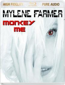 Mylene Farmer - Monkey Me (Blu-ray)