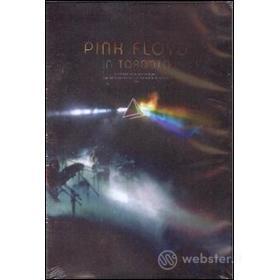 Pink Floyd. In Toronto