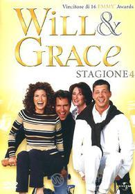Will & Grace. Stagione 4 (4 Dvd)