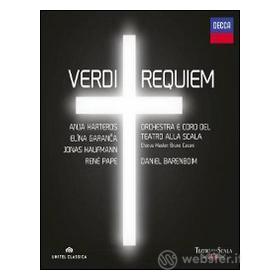 Giuseppe Verdi. Requiem (Blu-ray)