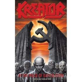 Kreator - At The Pulse Of Kapitulation - Live In East Berlin 1990 (2 Dvd)