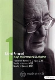 Franz Schubert. Piano Works. Vol. 1