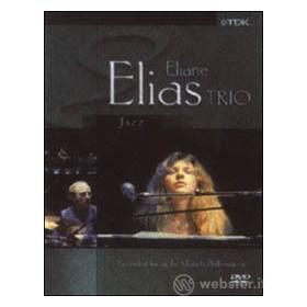 Eliane Elias Trio