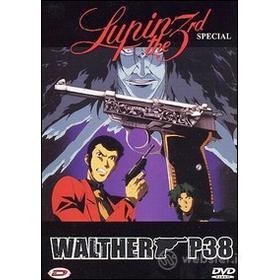 Lupin III. Walther P38