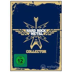 Hard Rock & Metal Collector (6 Dvd)